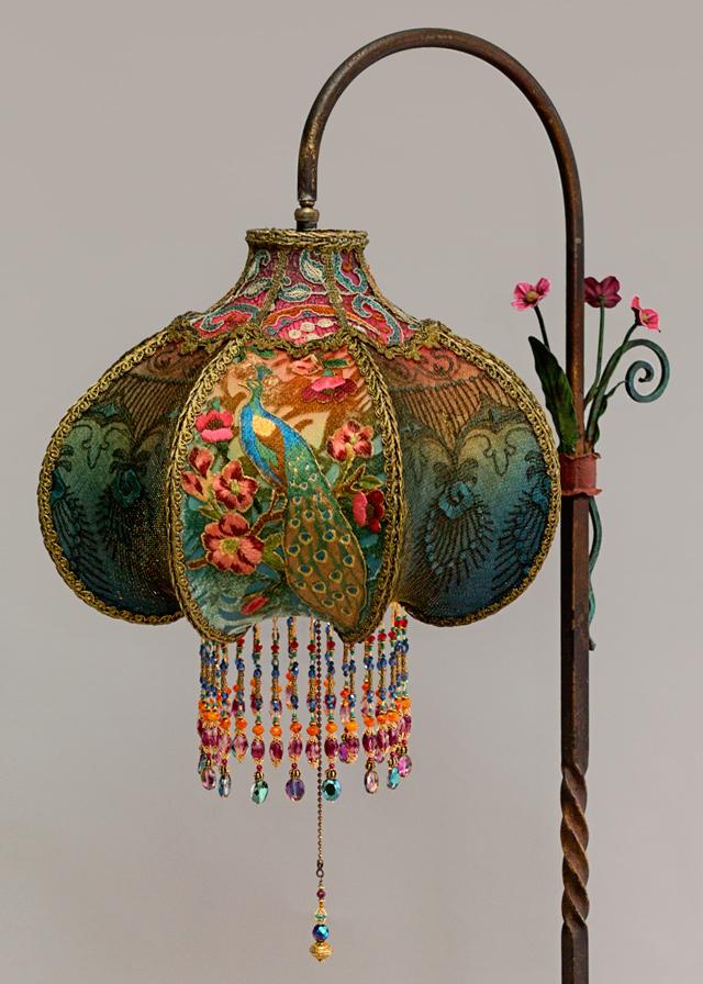 Antique Floor Lamps Vintage