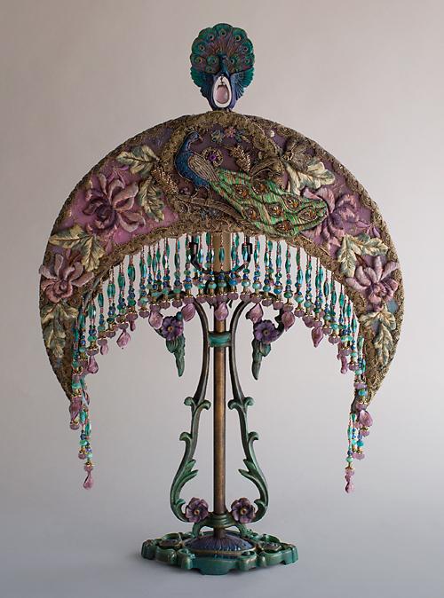 World Traveler Lamp Shade
