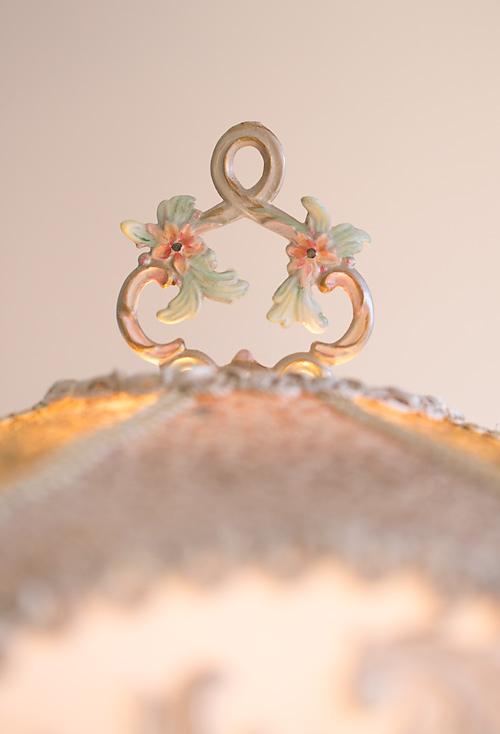 Nightshades Victorian Lampshades