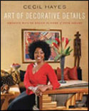 Cecil Hayes  - Art of Decorative Details