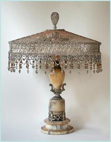# 1384 lamp
