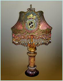 # 1385 lamp