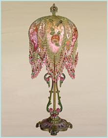 # 1390 lamp