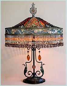 # 1418 lamp
