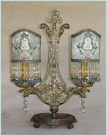 # 1421 lamp