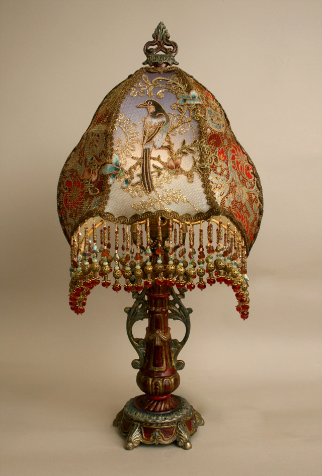 Esther Hunt Lamp Nightshades